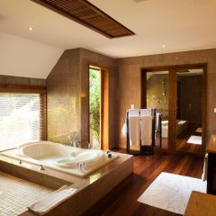 Отель The St Regis Bora Bora Resort спа фото 2