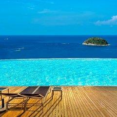 Отель The View Phuket Таиланд, Пхукет - отзывы, цены и фото номеров - забронировать отель The View Phuket онлайн фото 12