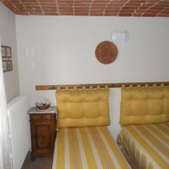 Отель Ca' Norino B&B Кандия-Ломеллина комната для гостей фото 4