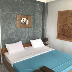 Отель Seaview комната для гостей фото 5