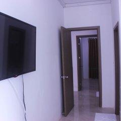 Отель Gold Oceanus Нячанг балкон