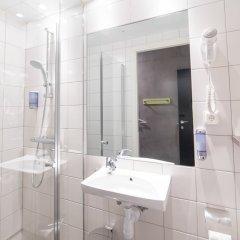 Отель Smarthotel Tromso ванная фото 2
