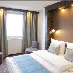Отель Motel One Berlin-Hackescher Markt Германия, Берлин - отзывы, цены и фото номеров - забронировать отель Motel One Berlin-Hackescher Markt онлайн комната для гостей фото 2
