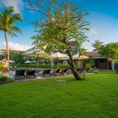 Отель Hoi An Coco River Resort & Spa детские мероприятия
