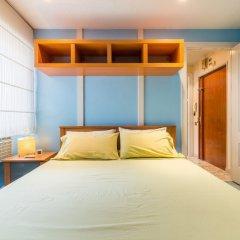 Отель Apartamento mercado San Miguel комната для гостей