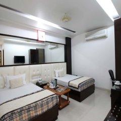 Отель Sohi Residency комната для гостей фото 2