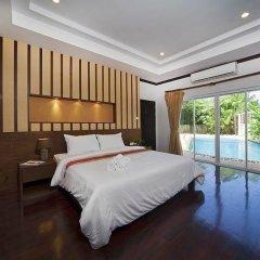 Отель Villa Wanlay One комната для гостей фото 5