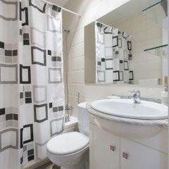 Апартаменты SanSebastianForYou / Loyola Apartment ванная