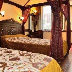 Alp Guesthouse Турция, Стамбул - отзывы, цены и фото номеров - забронировать отель Alp Guesthouse онлайн комната для гостей фото 5