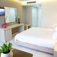 Hotel Palace Vlore комната для гостей