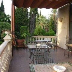 Отель Casa de los Bates Испания, Мотрил - отзывы, цены и фото номеров - забронировать отель Casa de los Bates онлайн балкон