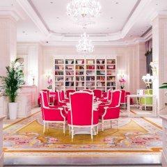 Гостиница Fairmont Grand Hotel Kyiv Украина, Киев - - забронировать гостиницу Fairmont Grand Hotel Kyiv, цены и фото номеров развлечения