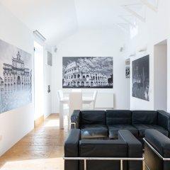 Апартаменты Apollo Apartments Colosseo интерьер отеля фото 3