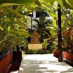 Отель Safari Beach Hotel Таиланд, Пхукет - 1 отзыв об отеле, цены и фото номеров - забронировать отель Safari Beach Hotel онлайн фото 6