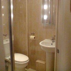 Osborne Hotel Лондон ванная