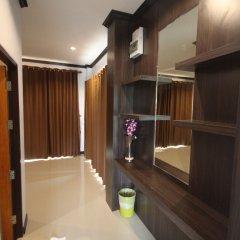 Отель Lanta Lapaya Resort Ланта интерьер отеля
