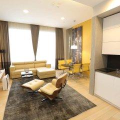 Отель Zepter комната для гостей фото 2
