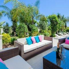 Отель Oceanview Villa 109 пляж фото 2