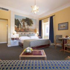 Отель Victoria Италия, Рим - 3 отзыва об отеле, цены и фото номеров - забронировать отель Victoria онлайн фото 6