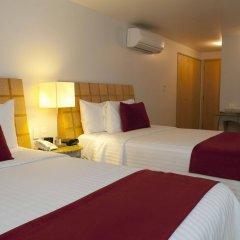 Отель Alteza Polanco Мехико комната для гостей фото 4