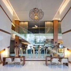 EPIC SANA Lisboa Hotel питание фото 3