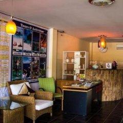 Отель Mawa Lanta Mansion Ланта интерьер отеля фото 2