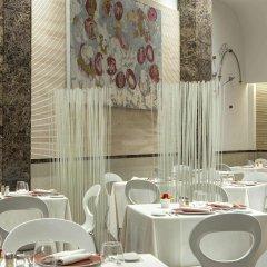 Best Western Premier Hotel Royal Santina Рим питание
