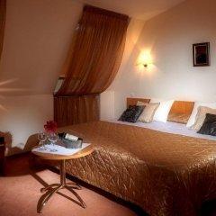Гостиница Арбат Норд комната для гостей