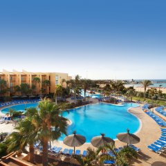Отель Barceló Fuerteventura Thalasso Spa бассейн фото 3