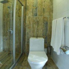 Отель Futuro Бишкек ванная
