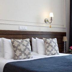 Гостиница Золотой век Стандартный номер с различными типами кроватей фото 22