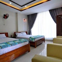 Duy Phuoc Hotel сейф в номере