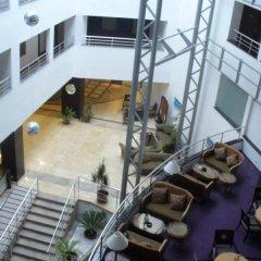 Отель PGS Rose Residence Beach - All Inclusive фитнесс-зал фото 4