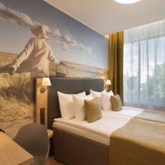 Centennial Hotel Tallinn комната для гостей