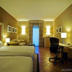 Отель Doubletree By Hilton Acaya Golf Resort Верноле удобства в номере