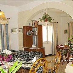 Отель Villa Veduta Мальта, Айнсилем - отзывы, цены и фото номеров - забронировать отель Villa Veduta онлайн питание