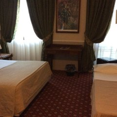 Colony Hotel Рим комната для гостей фото 2