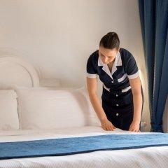 Hotel Shangri-La Roma в номере