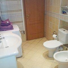 Апартаменты Holiday Apartments Karlovy Vary ванная фото 2