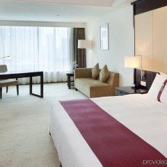 Отель Holiday Inn Guangzhou Shifu комната для гостей фото 2