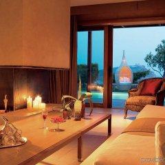 Отель Cape Sounio, Grecotel Exclusive Resort в номере фото 2