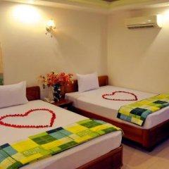Отель Nang Bien Hotel Вьетнам, Нячанг - отзывы, цены и фото номеров - забронировать отель Nang Bien Hotel онлайн фото 14