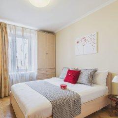 Апартаменты GM Apartment Ukrainskiy Bulvar 6 комната для гостей