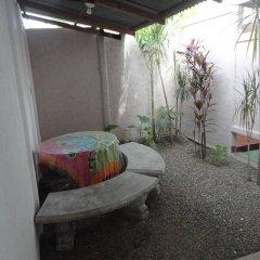 Отель Cabinas Tropicales Puerto Jimenez Ринкон