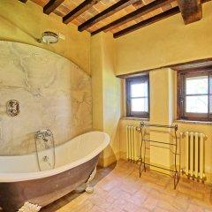 Отель Col Di Forche Монтоне ванная
