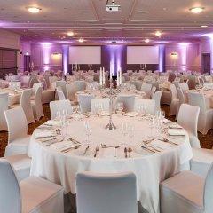 Отель Kimpton Charlotte Square Эдинбург помещение для мероприятий
