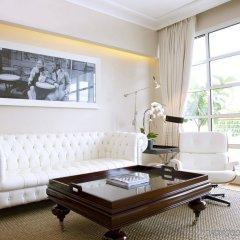 Отель Mr. C Beverly Hills комната для гостей фото 4