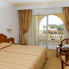 Отель ONE Resort Djerba Golf & Spa Тунис, Мидун - отзывы, цены и фото номеров - забронировать отель ONE Resort Djerba Golf & Spa онлайн комната для гостей фото 3
