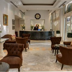 Hotel La Maison Blanche in Tunis, Tunisia from 124$, photos, reviews - zenhotels.com hotel interior photo 2