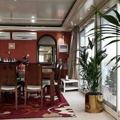 Отель Jawhara Marines Floating Suite ОАЭ, Дубай - отзывы, цены и фото номеров - забронировать отель Jawhara Marines Floating Suite онлайн вестибюль